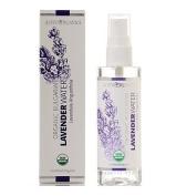 Alteya Organic Bulgarian Flower Water Spray - Lavender (Lavandula angustifolia) - Antiseptic