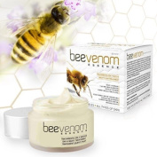 Bee Venom Cream Essence for mature, sensitive or greasy skin as well as those with impurities, as a foundation cream and as a night treatment.