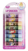 Lip Smacker Disney Princess Lip Balms Pack of 8