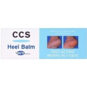 CCS Swedish Foot Heel Balm For Rough Dry And Cracked Heels - 75g-