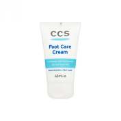 CCS Swedish Foot Cream Tube 60ml {PACK OF 6 @ Discounted Price}