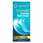 Compeed Cracked Heel Overnight Cream - 75ml