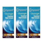 Compeed Foot Cream For Compeed Dry and Cracked Skin 75ml-PACK OF 3