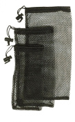 Mil-Com Mesh Ditty Bag Set - 3 Pack