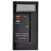 DT-1130 Portable Electromagnetic Radiation Detector EMF Metre Tester Dosimeter