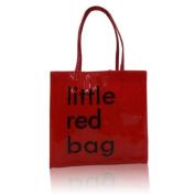 Little Pink Black/Sliver,Blue,Red,Silver and Brown Bag Totes Bag