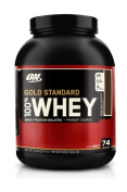 Optimum Nutrition Gold Standard 100% Whey Protein Powder Drink Mix Double Rich Chocolate 2273g