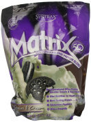 Syntrax Matrix 5.0 2240 g Cookies and Cream Strength and Recovery Protein Shake Powder