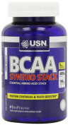 USN BCAA Syntho Stack Muscle Support and Recovery Capsules - Tub of 240