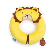 Trunki Yondi Travel Pillow - Lion Leeroy