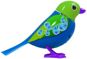 Silverlit DigiBird with Whistle Ring Jade