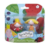 Ben & Holly's Little Kingdom Collectable Figures *POPPY & PJ HOLLY*