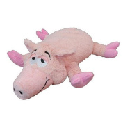 Snuggle Pets The Original Whoopee Pig