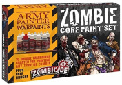 Zombicide Core Paint Set Army Painter
