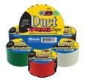 Bazic All Purpose (Art) Duct Tape - 12 Roll Variety Pack