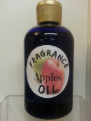 Apples - 120ml Bottle of Fragerance Oil, Skin Safe Oil, Use in Candles, Soap, Lotions, Etc