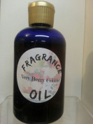 Berry Cobbler - 120ml Bottle of Fragerance Oil, Skin Safe Oil, Use in Candles, Soap, Lotions, Etc