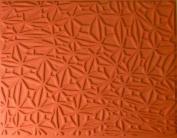 Boxy Rubber Texture Mat