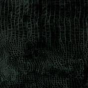 Freespirit Fabrics Eclectic Elements-Tim Holtz 110cm Wide Worn Croc 100-Percent Cotton, Black, 8-Yard