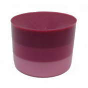 120ml Burgandy Liquid Candle Dye
