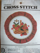 Strawberries - Counted Cross Stitch Kit #3001