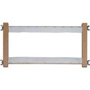 Value Hardwood Scroll Frame 15cm x 30cm -