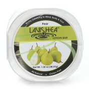 LaviShea Pear Lotion Bar