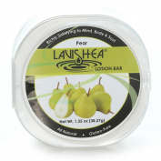 LaviShea Pear Lotion Bar