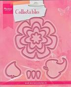Marianne Design Collectables Dies, Flower