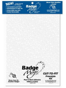 Badge Magic Cut to Fit Freestyle Patch Adhesive Kit - 2 Pack