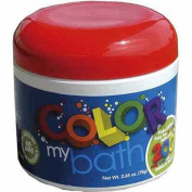 Colour My Bath Tablets 200 Pack