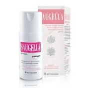 Saugella poligyn pH7.0 cleaning the hidden 100ml