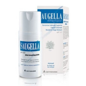 Saugella demoliquid pH3.5 cleaning the hidden 100ml