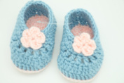 Baby flower sock 1pair