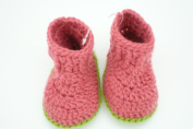 Baby sock boot 1pair