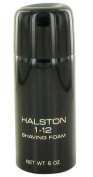Halston I-12 180ml Shaving Foam By Halston for Men