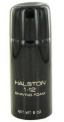 Halston I-12 180ml Shaving Foam By Halston for Men
