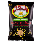 Marmite Toddler Rice Cake Bag