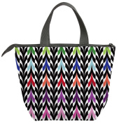 Fleuriste Neoprene Lunch Tote