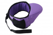 Side Ride Baby Toddler Kid Child Hip Seat Carrier, Purple