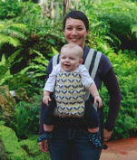 Catbird Baby Pikkolo Carrier