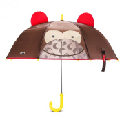 Skip Hop Zoo Umbrella, Monkey