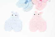 Baby Knitted Jumpers (Blue)