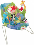 New Love NEW! Fisher-Price Discover 'n Grow Activity Bouncer - Lightweight & Easy to Move