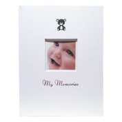 Kangaroo Baby Memories and Records Book, Luxury Edition