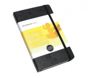 Moleskine Passions Baby Journal Large Hard Cover