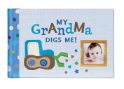 C.R. Gibson Grandma's Brag Book, Boy Oh Boy