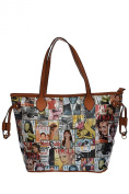 Womens Designer The IT Bag