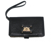 Juicy Couture Tech Wristlet Black