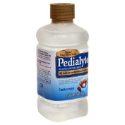 Pedialyte Oral Electrolyte Solution - Unflavored - 1 lt